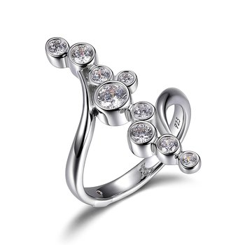 Bubble Collection Ring