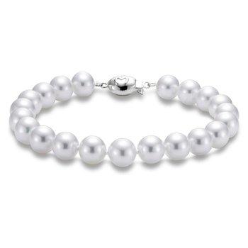 Akoya Pearl Strand Bracelet