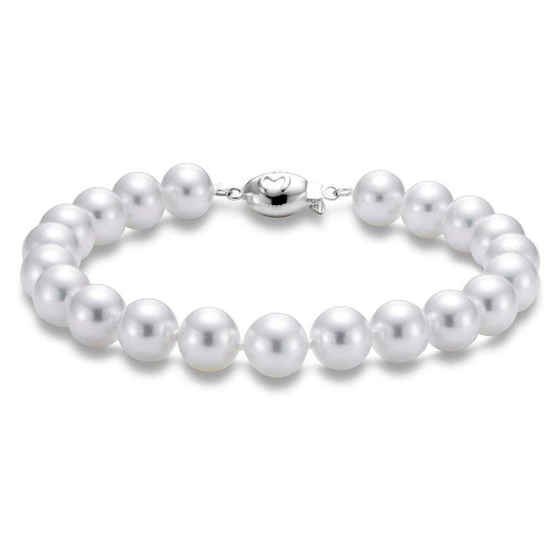 Mastoloni Pearls Akoya Pearl Strand Bracelet
