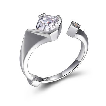 Promise Collection Ring