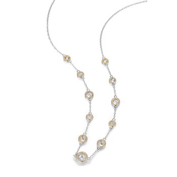 Essence Collection Necklace - Yellow