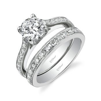 Coast Engagement Ring