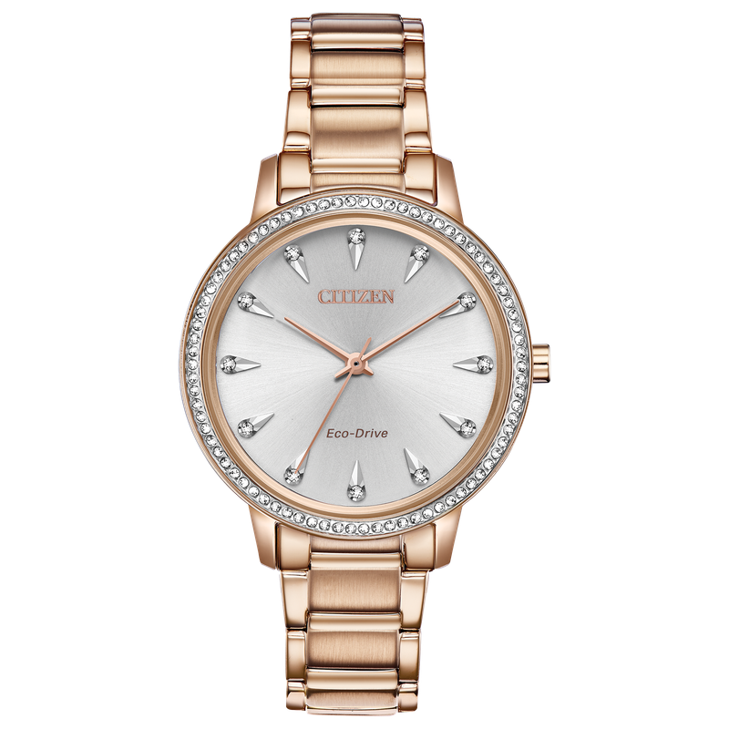 Citizen Silhouette Crystal