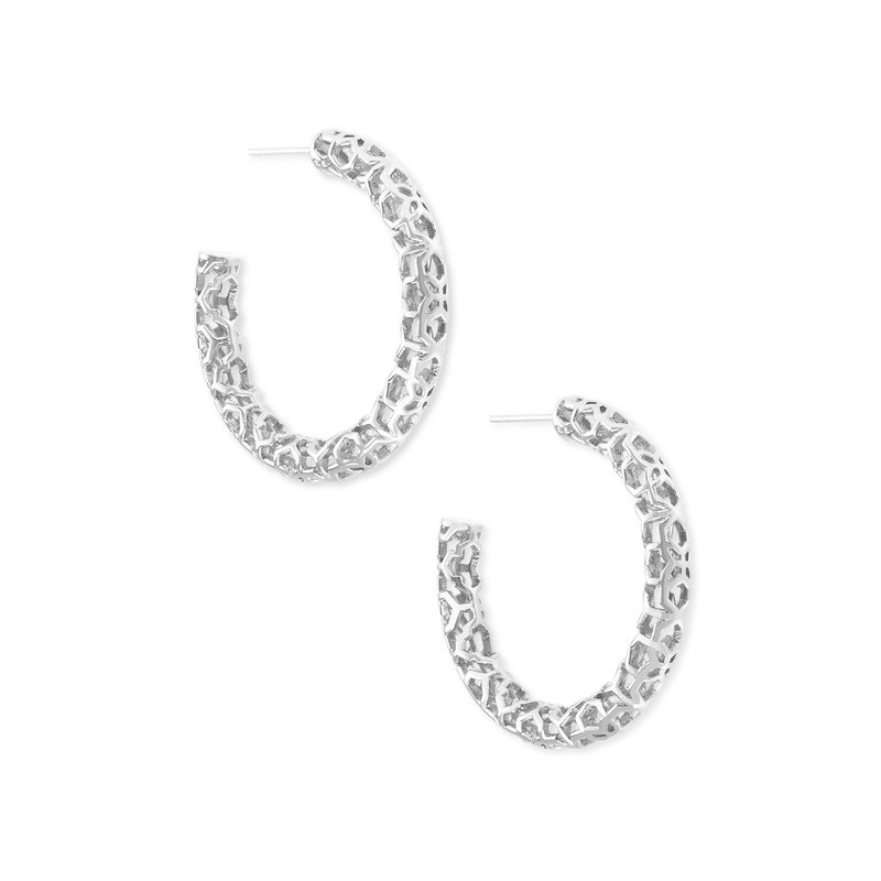 Kendra Scott Maggie Huggie Earrings