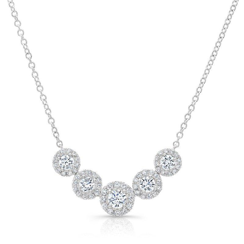 Forevermark Forevermark® Five Stone Diamond Necklace