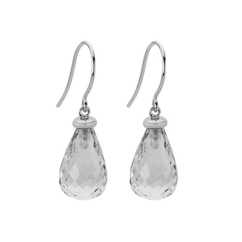 Artistry Limited Quartz Dangle Earring