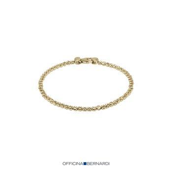 Moon Gold Bracelet