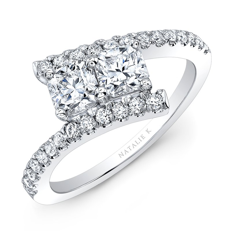 Forevermark Ever Us Two Stone Forevermark® Diamond Ring