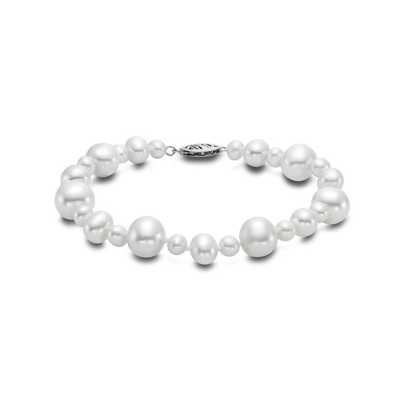 Mastoloni Pearls Popcorn Pearl Strand Bracelet