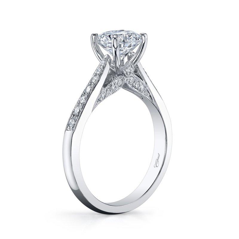 Coast Diamond Coast Engagement Ring