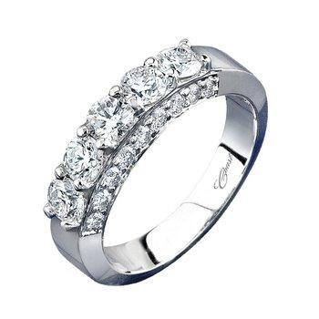 Coast Diamond Wedding/Anniversary Band