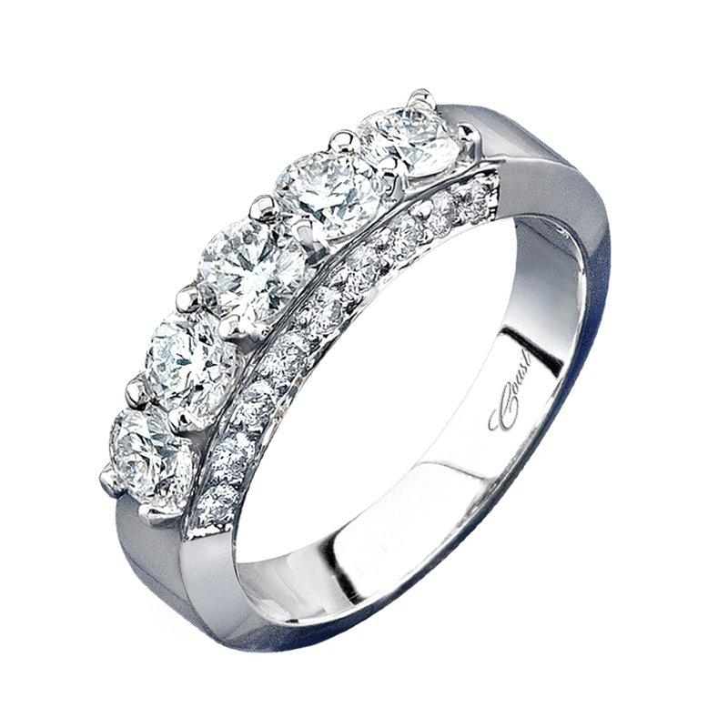 Coast Diamond Coast Diamond Wedding/Anniversary Band