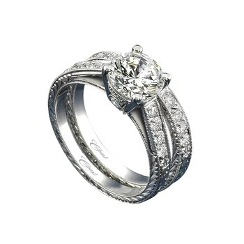 Coast Engagement Ring