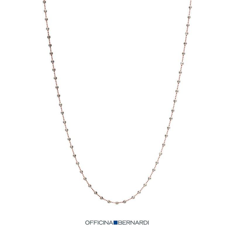 Officina Bernardi Moon Necklace