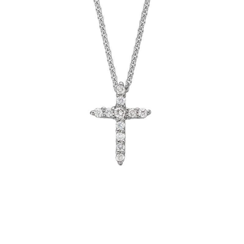 Artistry Limited Diamond Cross Pendant