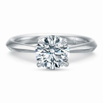Forevermark® Exclusive Solitaire Engagement Ring