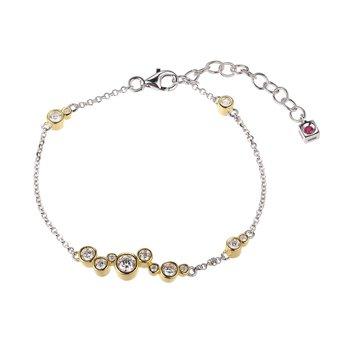 Bubble Collection - Yellow Bracelet