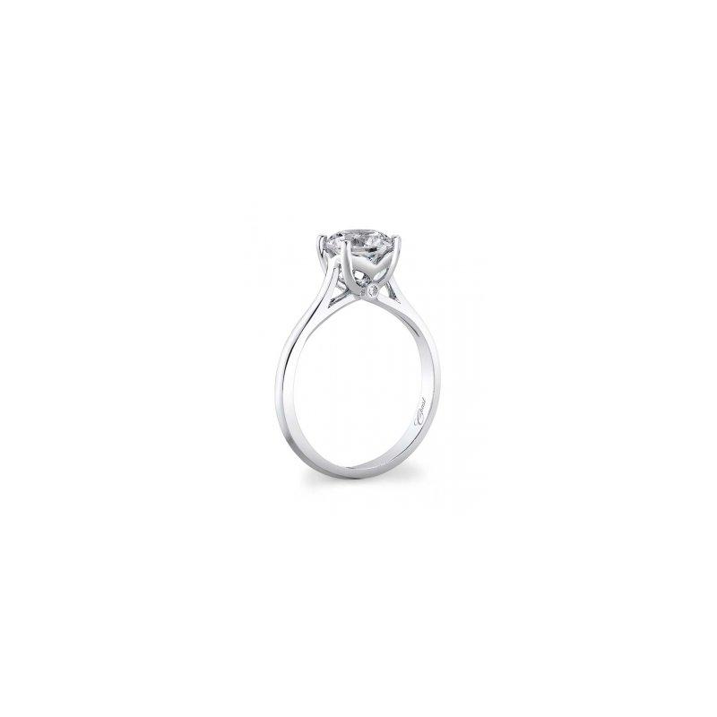 Coast Diamond Diamond Solitaire Engagement Ring