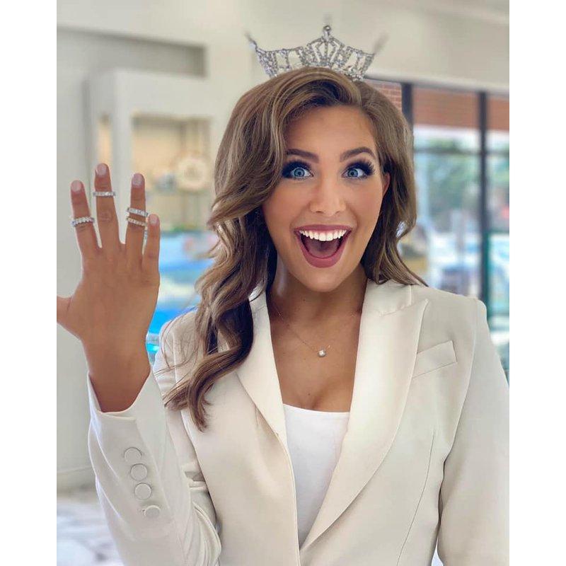 Miss Alabama 1