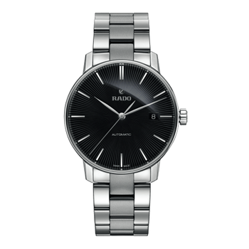 COUPOLE CLASSIC AUTOMATIC 38MM