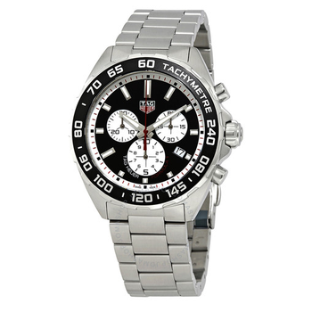 Formula 1 Chronograph Black Dial Men's Watch