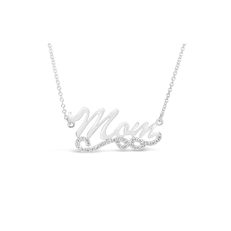 Aires Custom Fashion name necklace