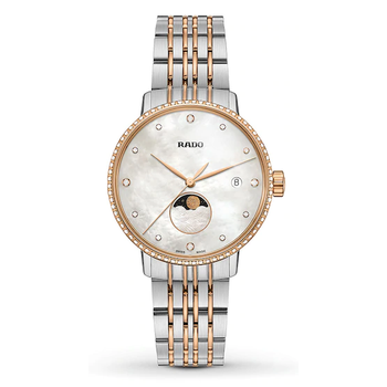 Rado Coupole Classic Diamonds Women's Watch R22882923