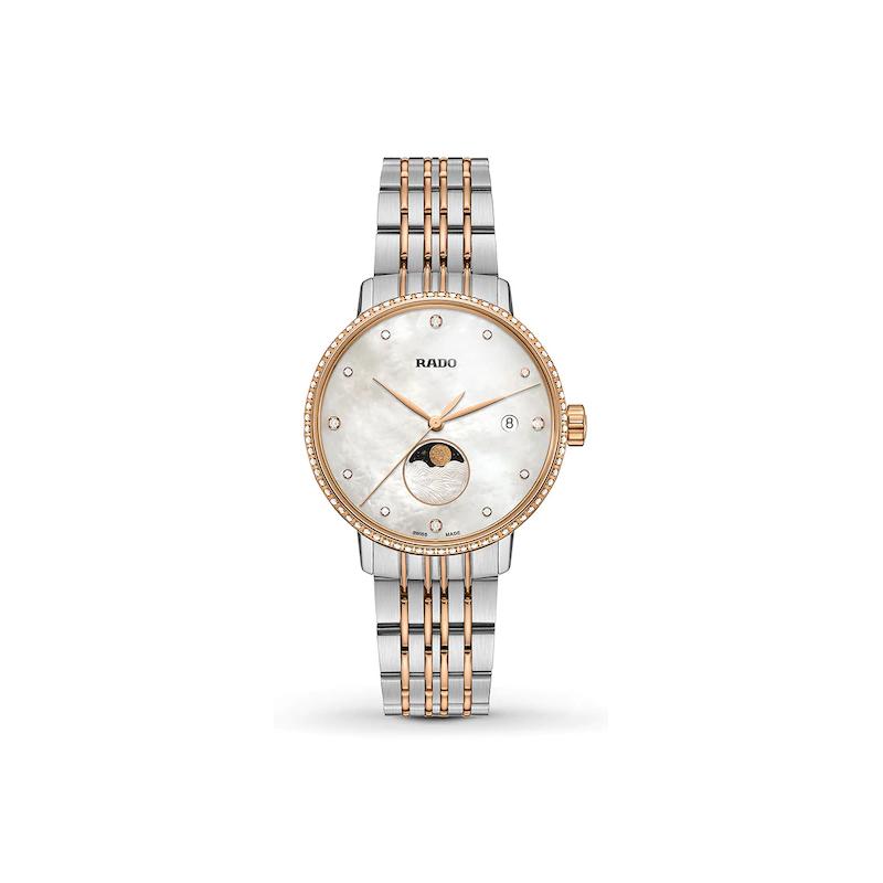 Rado Rado Coupole Classic Diamonds Women's Watch R22882923