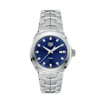 TAG HEUER LINK Quartz Watch - Diameter 32 mm