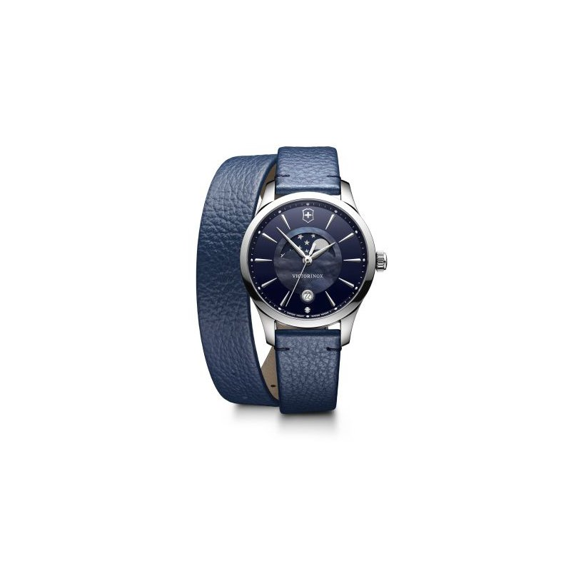 Victorinox Swiss Army Alliance Small Moon Phase