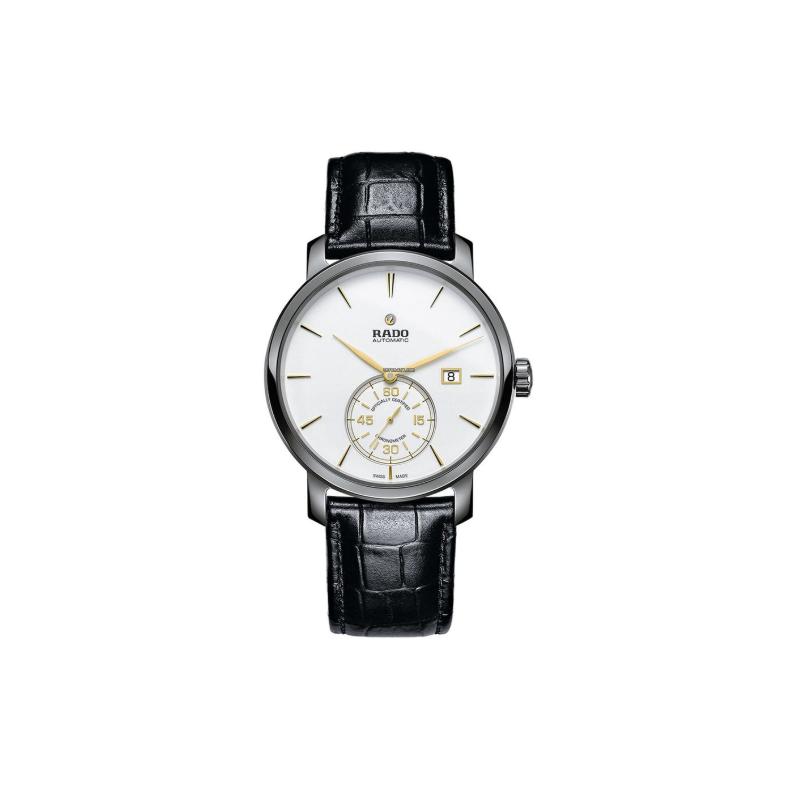 Rado Rado Men's R14053016 Diamaster Petite Seconde Watch