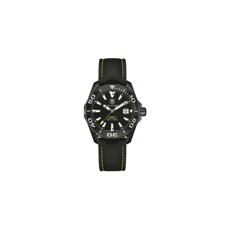 Tag Heuer Tag Heuer Aquaracer Automatic Mens Watch