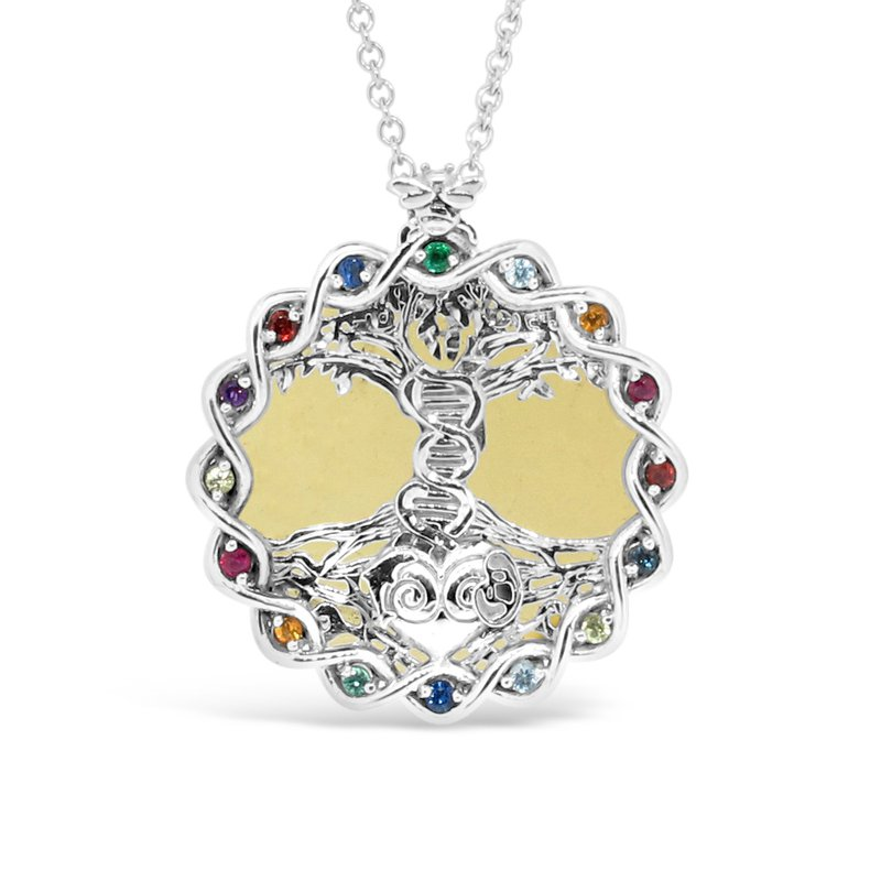 Emblem & Logo Jewelry tree of life