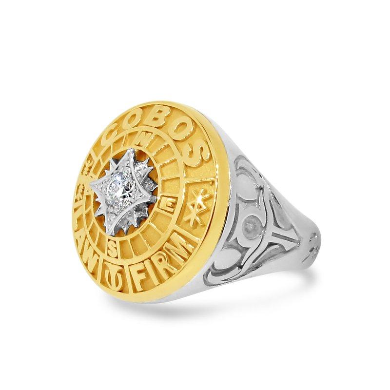 Emblem & Logo Jewelry company logo