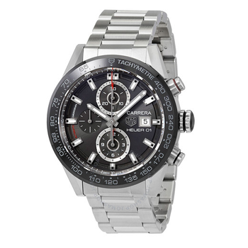 Carrera Chronograph Automatic Men's Watch