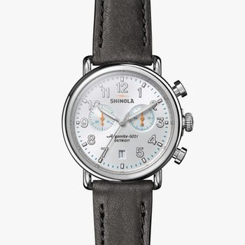 Runwell 2 Eye Chrono 41mm