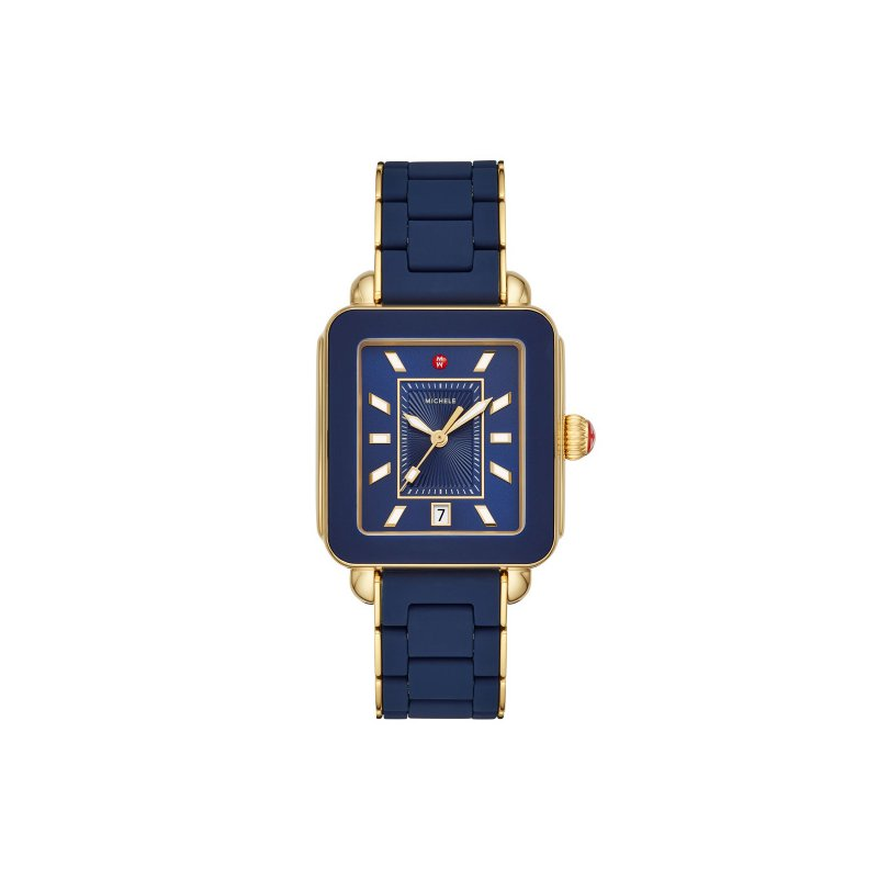 MICHELE Deco Sport Navy
