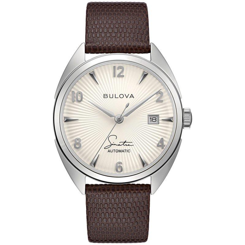 Bulova Watches 500-00130