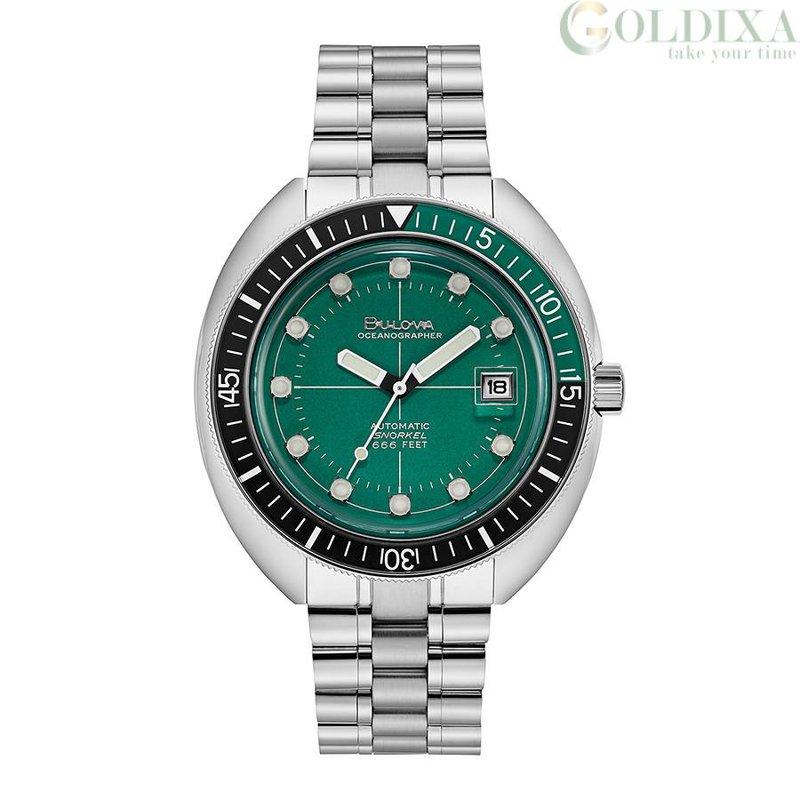 Bulova Watches 500-00096