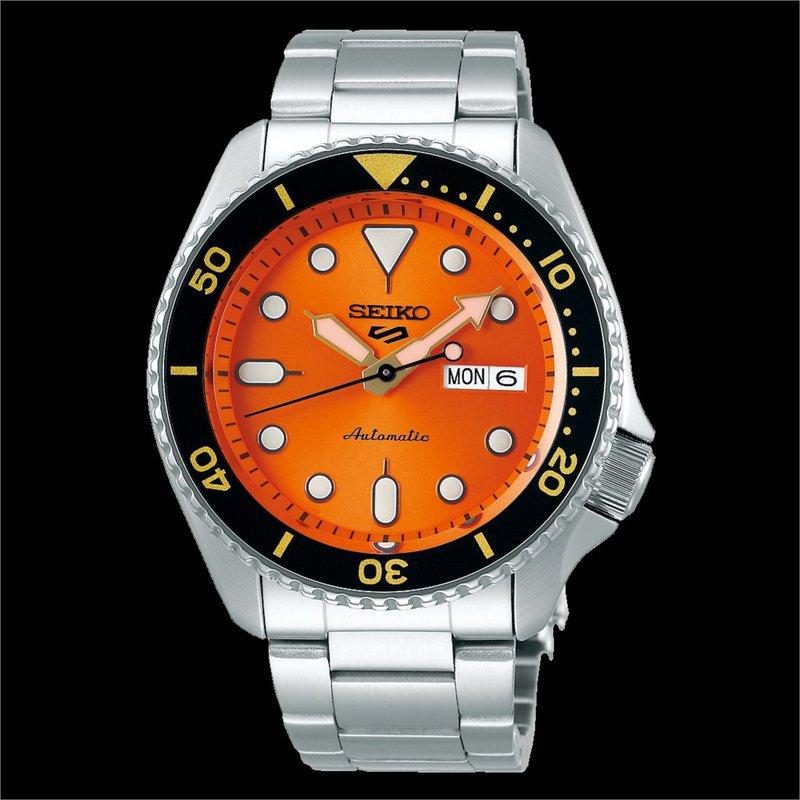 Seiko Watches 500-09243