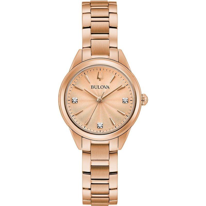 Bulova Watches 500-00089