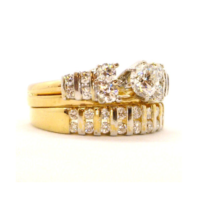 Estate Jewelry 87-22366