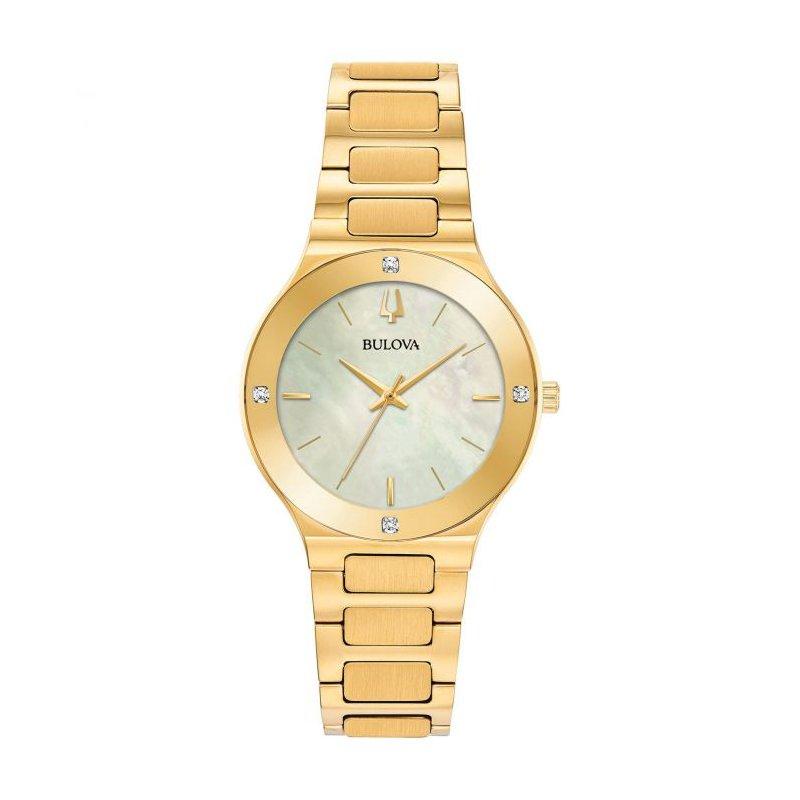 Bulova Watches 500-00077