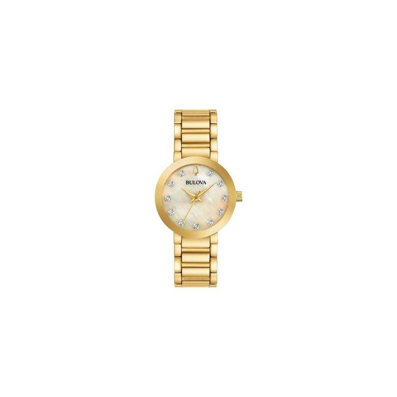 Bulova Watches 500-00073