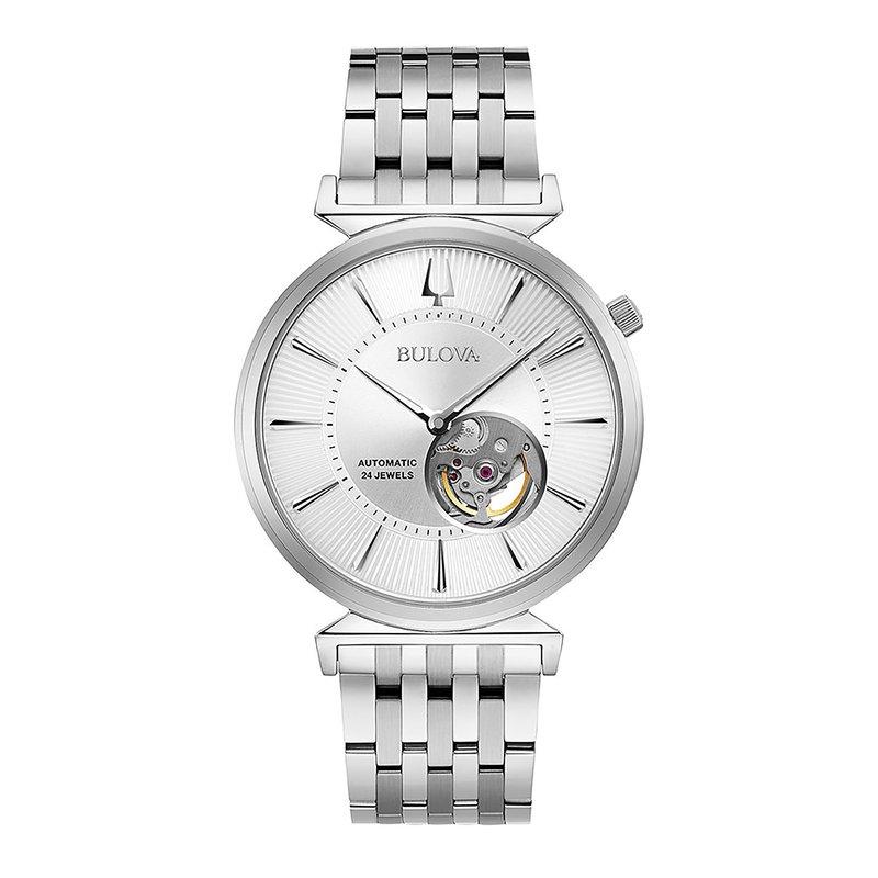 Bulova Watches 500-00100