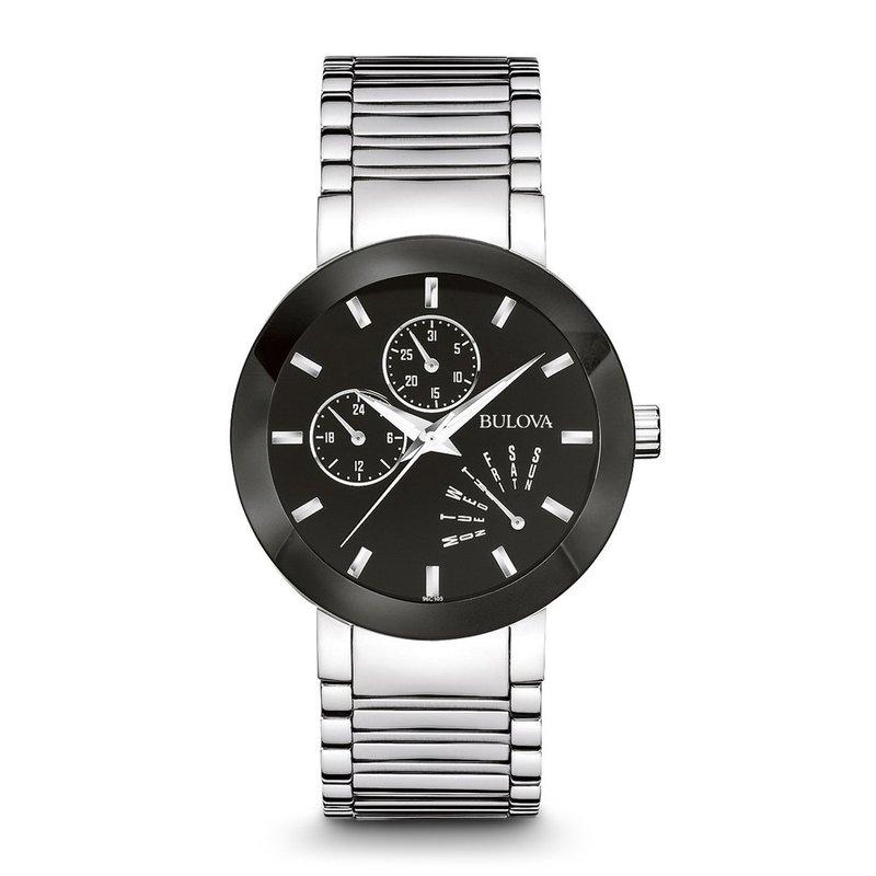 Bulova Watches 500-00126