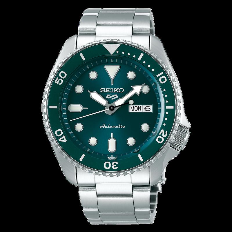 Seiko Watches 500-00027