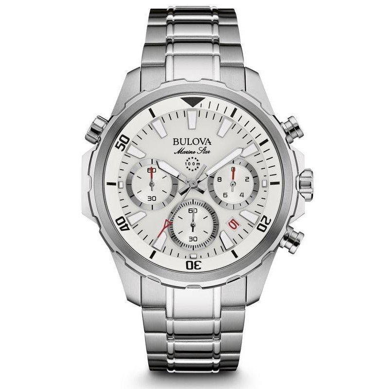 Bulova Watches 500-00119
