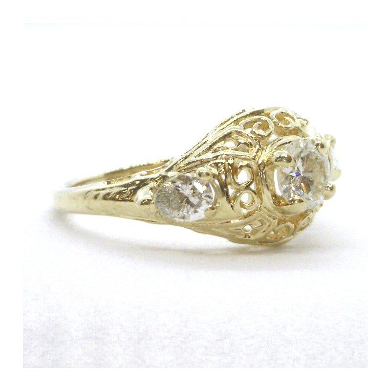 Estate Jewelry 800-00027