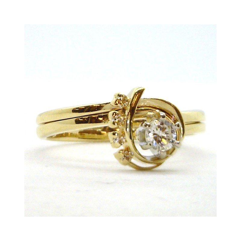 Estate Jewelry 87-22371